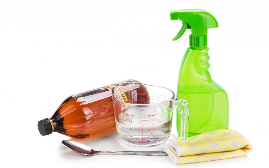 Harmful Household Products For Pets Poisonous Cleaner