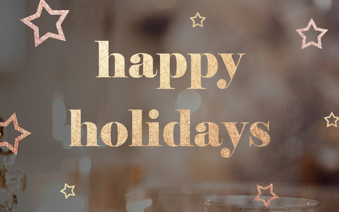 Happy Holidays from All of Us at Humane Society of Macomb