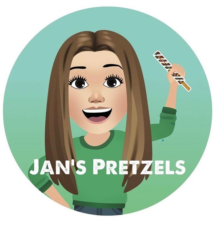 jans pretzels